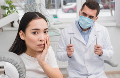 טיפולי שיניים בהרדמה מלאה – כללית יתרונות וחסרונות